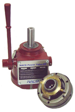 NACD Small Engine PTO