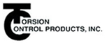 Torsion Control Products Logo